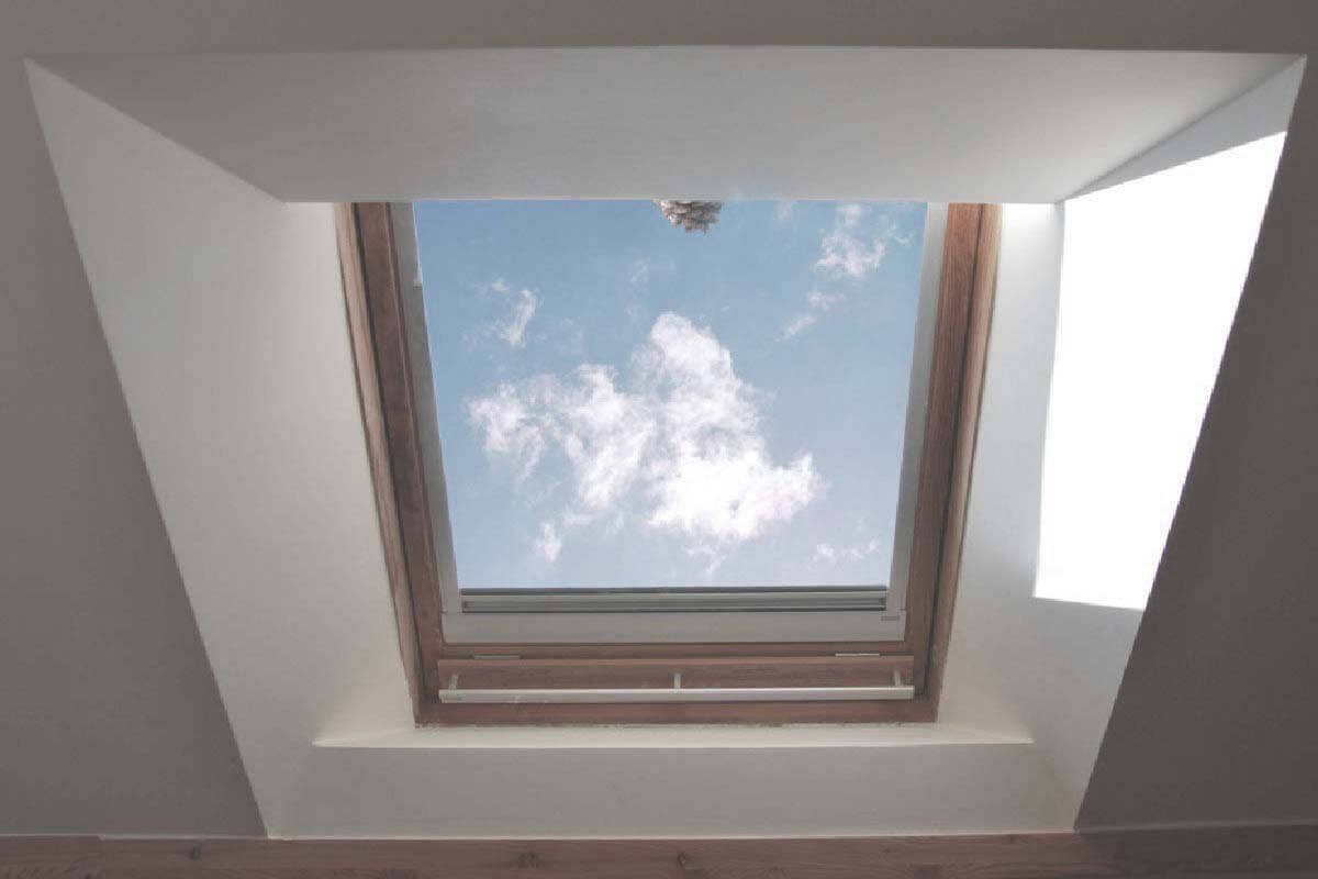 Replacement Velux Windows Newcastle upon Tyne