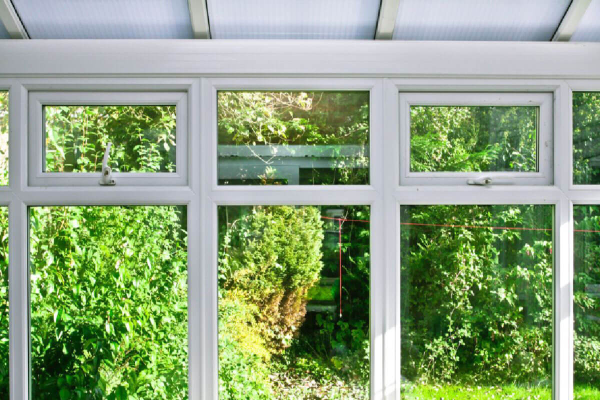 Replacement uPVC Windows Newcastle upon Tyne
