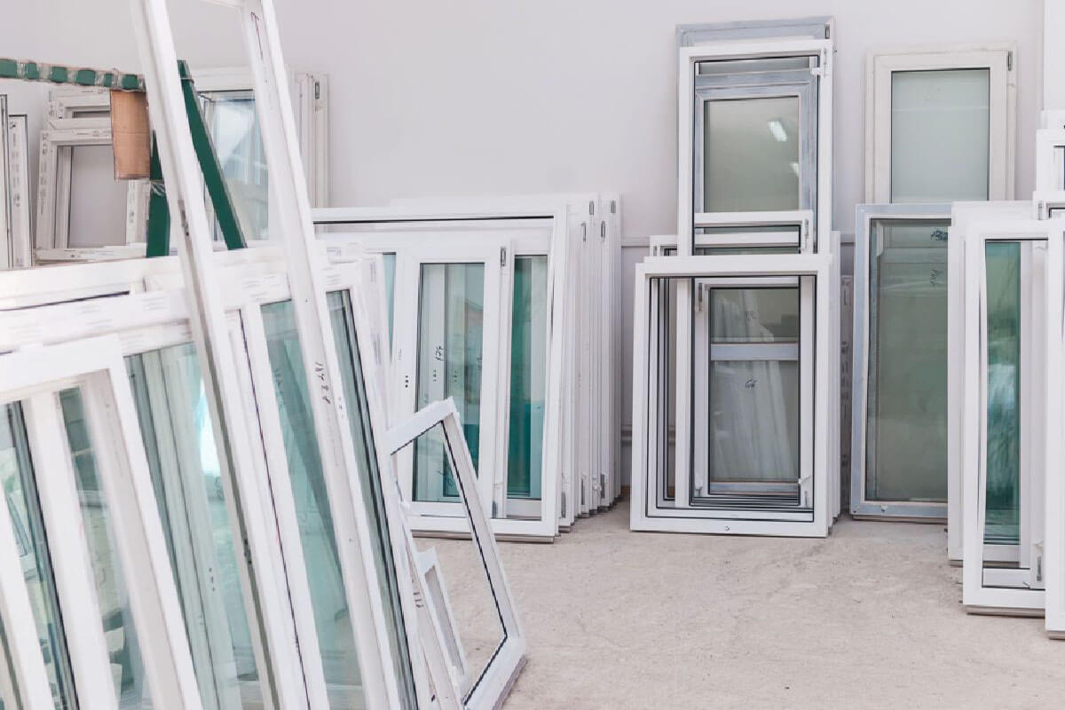 Replacement Window Suppliers Newcastle upon Tyne
